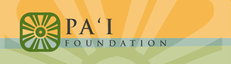 PA'I Foundation